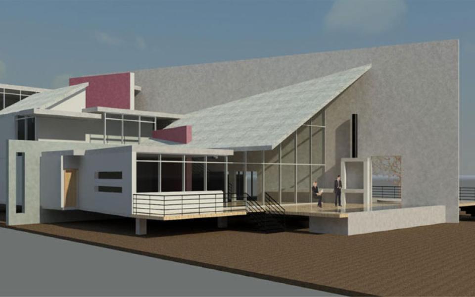 Heron Cove Conceptual Development