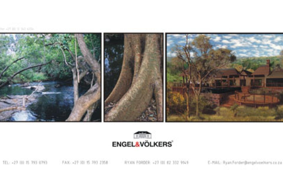 Mvubu Lodge Brochure